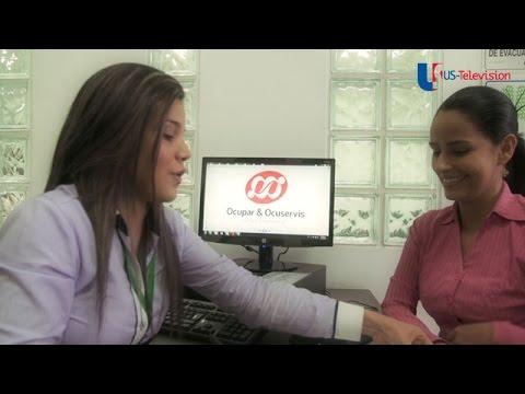 US Television - Colombia - Ocupar