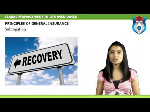 Claims Management in Life Insurance N