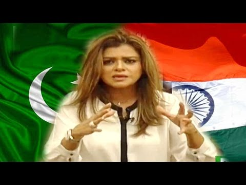 Maria Wasti Bashing India on Threatening Pakistani Actors in India | Talk Show
