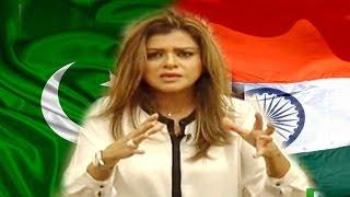 Maria Wasti Bashing India on Threatening Pakistani Actors in I…
