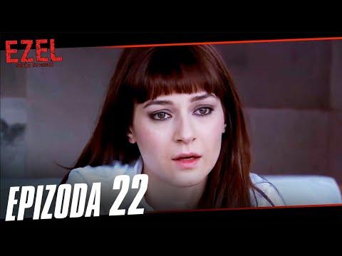 Ezel Serija Hrvatski Epizoda 22 (Duga Epizoda)