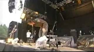 The Cooper Temple Clause   Let's Kill Music Live 2002