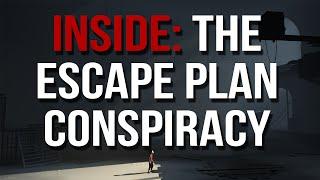 Inside: The Escape Plan Conspiracy (Inside Story Breakdown)
