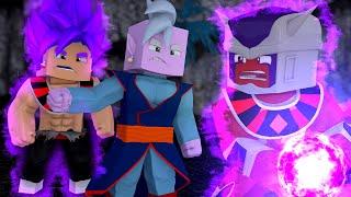 Minecraft: DRAGON BALL HAKAI ⚡ - ARCOSIANO HAKAISHIN !!! ‹ Ine › thumbnail