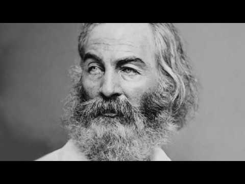 Walt Whitman: The Bible In Poetry (World Poet Day)