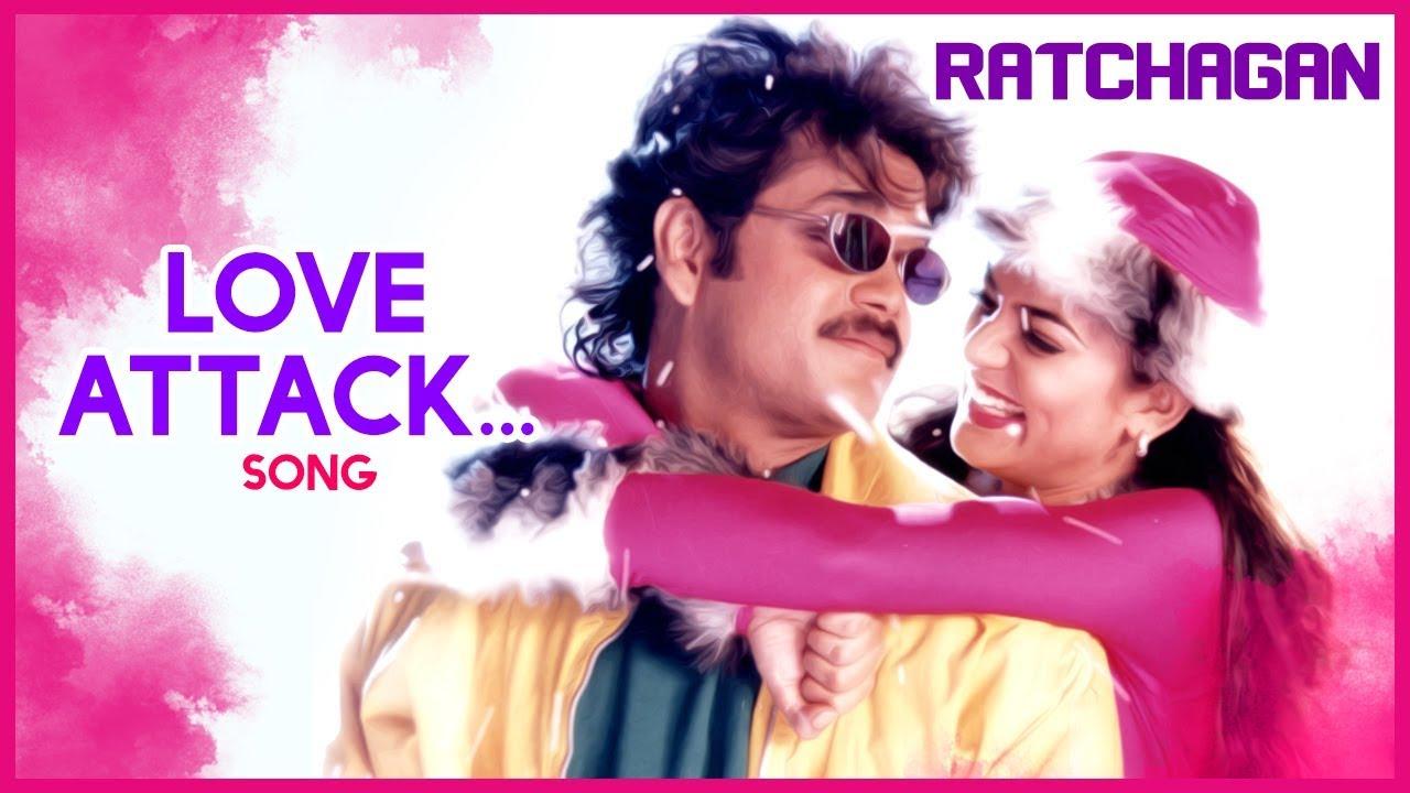 Ratchagan Tamil Movie