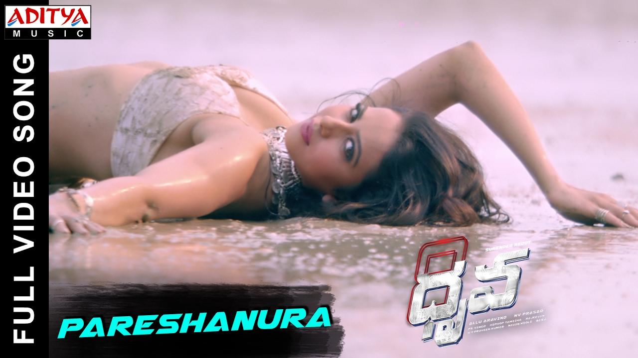 Download Pareshanura Full Video Song || Dhruva Movie || RamCharanTej, Rakul Preet || HipHopTamizha
