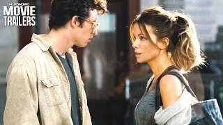 The Only Living Boy in New York Trailer with Kate Beckinsale & Callum Turner