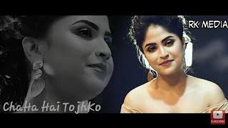 Chaha Hai Tujhko | Cover Song | By Debolinaa Nandy | Hindi Photo Name Song | Rk Media | Song 2019