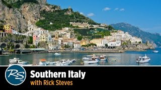 Italy Southern Italy