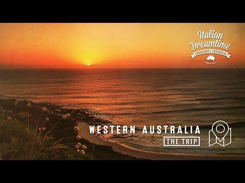 WESTERN AUSTRALIA | The Trip | Italian Dreamtime