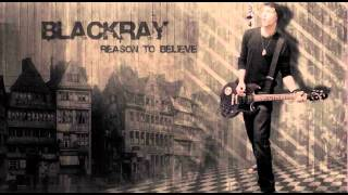 Sum 41 - Reason To Believe (Blackray Acoustic Cover 2013)