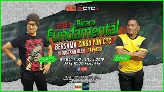 BICARA FUNDAMENTAL : Fundamental (Episod 91)