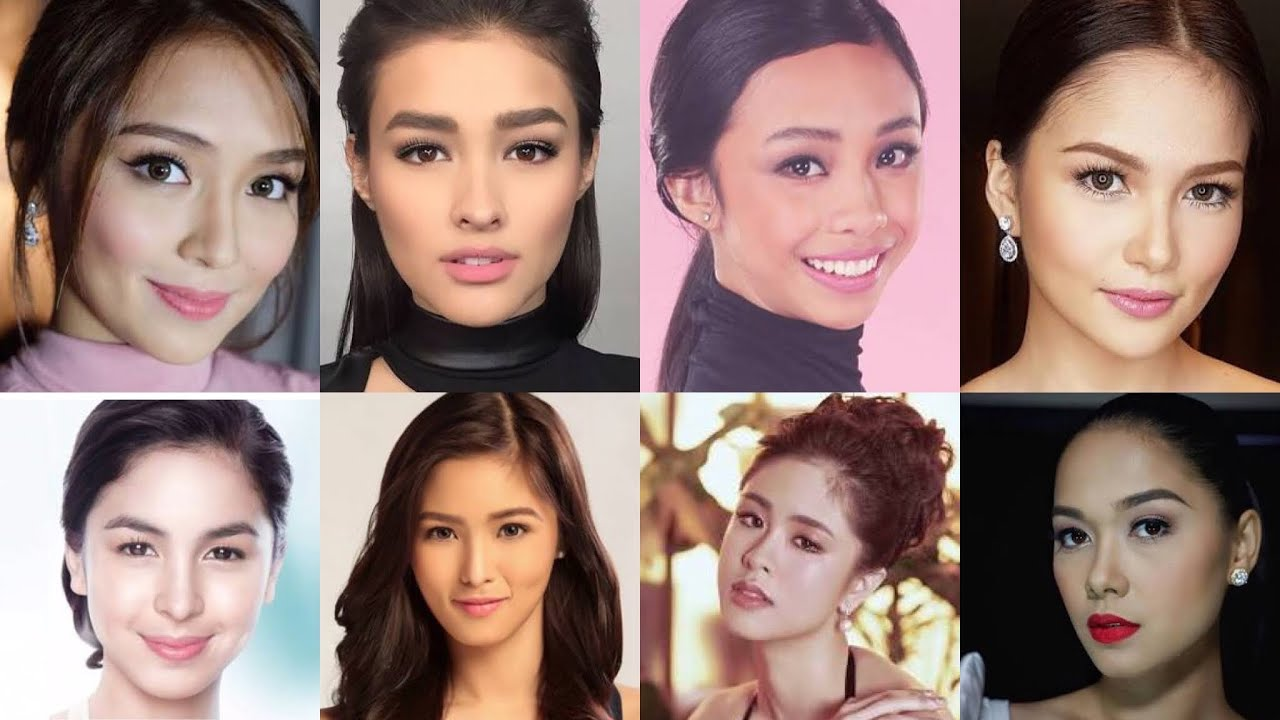 Star Magic Ball 2017 FEMALE BEST DRESSED Top 10 - Liza, Kathryn, Maymay, Kisses, Elisse
