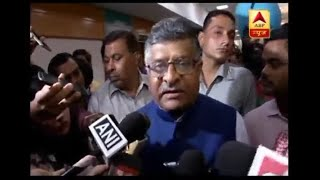 Triple Talaq Verdict: It is victory of our constitutional values, says Law Minister R.S. P