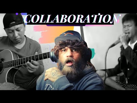 MY FIRST TIME LISTENING TO!!! Collab Alip Ba Ta - Deden Gonjalez - Forever And One - Helloween