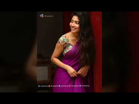 Sai Pallavi Hd Wallpaper Videos Cute Photos Malar