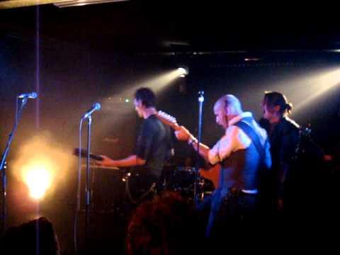 Hard Rock Karaoke Café Pakhuis Wilhelmina - Highway to Hell
