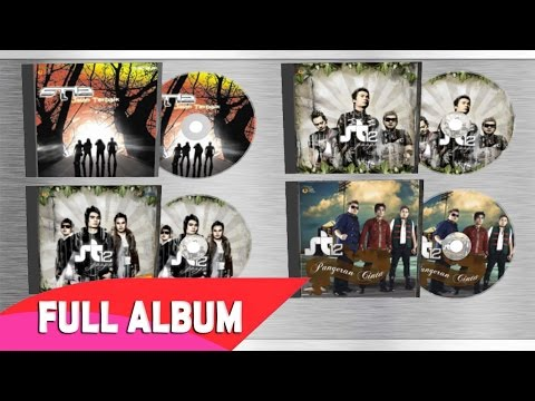 ST12 - THE BEST OF ST12 (OFFICIAL FULL ALBUM)