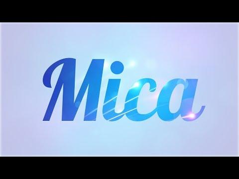 Significado de Mica, nombre Hebreo para tu bebe niño o niña (origen y personalidad)