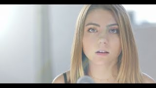 One More Light by LINKIN PARK   cover by Jada Facer