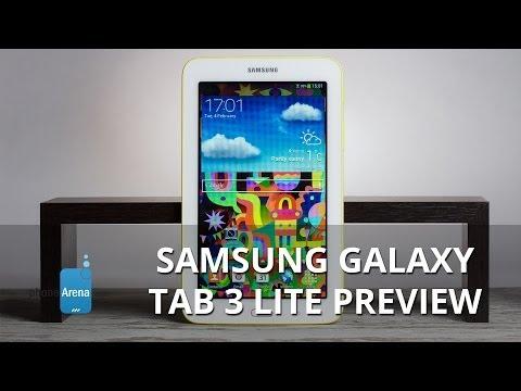 Kak Razobrat Samsung Galaxy Tab 3 Lite Sm T111 Youtube