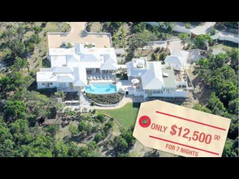 Why Rent a St. Martin Villa