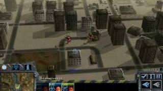 MechCommander 2 FPVOD 2009-07-20 Game 1