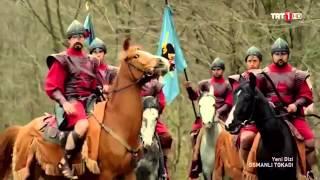 Osmanlı Tokadı vurduğunu deviren doğan bey