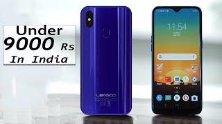 Top 5 Best Smartphone Under 9000 in India 2019