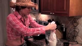 Almond Cashew Milk