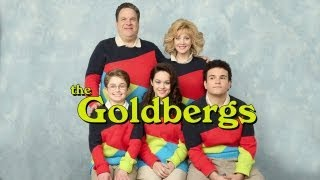 The Goldbergs (ABC) Trailer