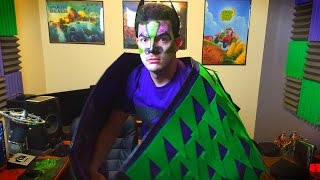 """""""I'M A DRAGON"""" Halloween Special! [Clash of Clans]"""
