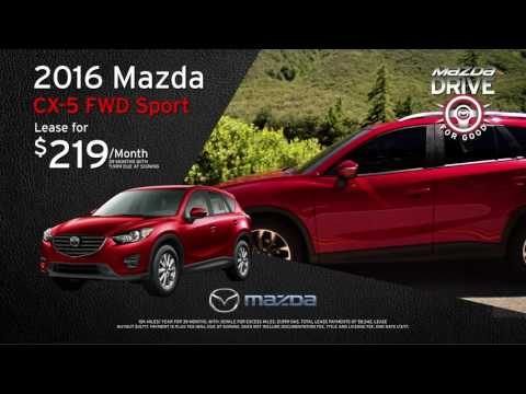 Countdown Sale | Crown Motors Mazda