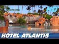 Atlantis hotel (Nassau - Bahamas)