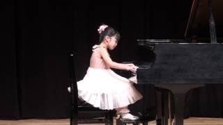 第33回全日本ジュニアクラシック音楽コンクール 大阪予選 小学1~2年生の部 thumbnail