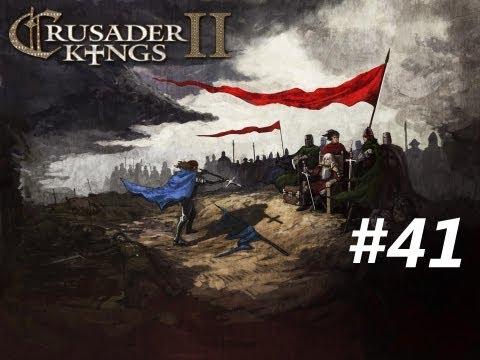 Crusader Kings II - Irish Campaign - Part 41