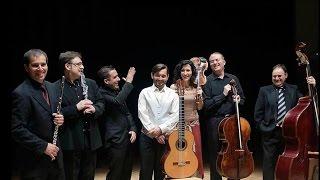 José María Gallardo y La Maestranza. Concierto de La Eliana (J.M.Gallardo del Rey)