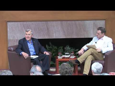 """Graham Allison """"Destined for War"""" Book Event"""