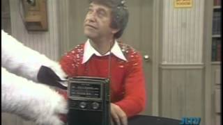 Soupy Sales With White Fang Hilarity
