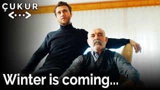 Unutulmaz Sahneler  Winter Is Coming...