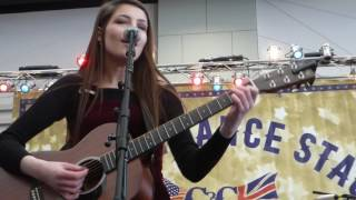 Catherine McGrath - Wild (HD) - O2 Arena - 12.03.17