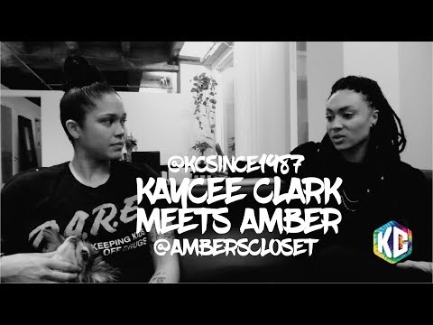 Big Brother 20 Winner Kaycee Clark Meets With Amber From Amber's Closet