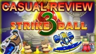 Casual Review: Strike Ball 3