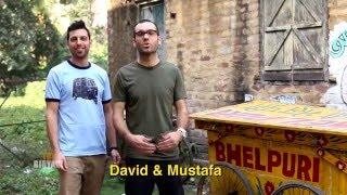 The Biryani Boys - Masala MixTape 1