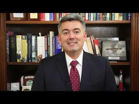 Gardner Statement on Tax Relief