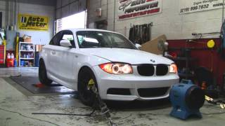 BMW 135i unofficially official Videos