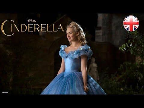 CINDERELLA   Disney Cinderella - 2015 UK Trailer   Official Disney UK