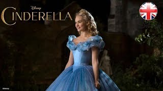 cinderella new uk trailer official disney   hd
