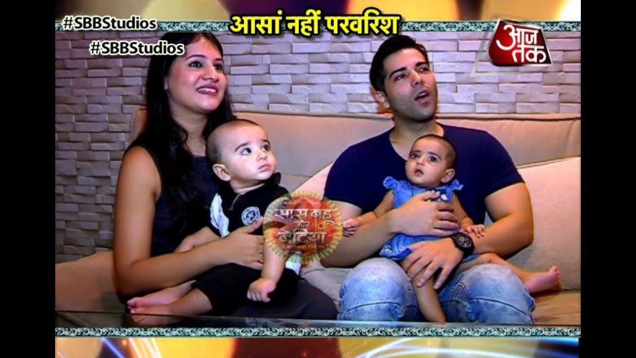 Download Fathers Day Special With Kinshuk Mahajan
